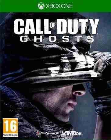 Descargar Call Of Duty GHOST [MULTI][Region Free][NEW XDG4][COMPLEX] por Torrent